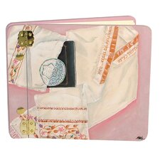 Judaica Her Tallit Mini Book Photo Album
