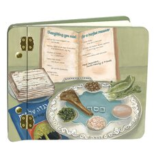 Passover Recipes Book Album