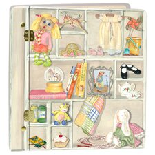 Isabella's Treasures Book Album