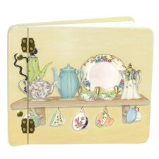 <strong>Lexington Studios</strong> Time for Tea Book Mini Album
