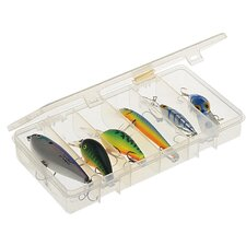 <strong>Plano</strong> 6 Compartment Clear StowAway® Organizer 3450-46