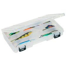"1.5"" Clear Adjustable Compartment StowAway® Organizer 2-3750-01"