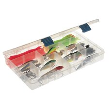 "2"" Clear Adjustable Divider StowAway® Organizer 2-3700-01"