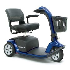 <strong>Pride Mobility</strong> Value Line Victory 3 Wheelchair Scooter