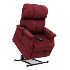 Chaise Lounger Zero-Gravity Infinite Position Lift Chair