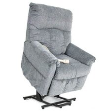 <strong>Pride Mobility</strong> Specialty Collection Medium 2-Position Lift Chair with Sewn Split Back