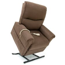 <strong>Pride Mobility</strong> Specialty 3-Position Full Recline Lift Chair