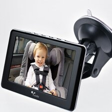 Digital Tiny Traveler™ Baby Monitor for Car