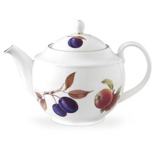 Evesham Gold Teapot