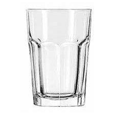 Gibraltar 4 Piece Beverage Glass Set