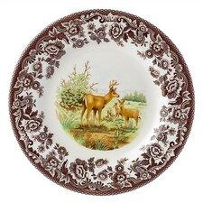 Woodland Mule Deer Dinnerware Set