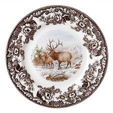 Woodland Elk Dinnerware Set