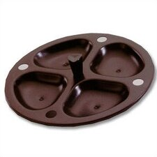 <strong>Nordicware</strong> Kitchenware Egg Poacher Insert