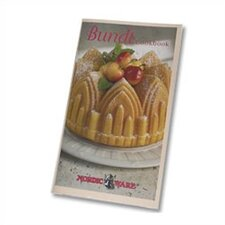 <strong>Nordicware</strong> Accessories The Bundt Original Cookbook in Soft Cover