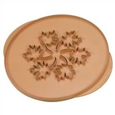 <strong>Nordicware</strong> Apples and Leaves Pie Top Cutter