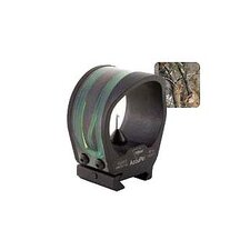 AccuPin Dual Illuminated Bow Sight Green Triangle with Rail Grabber Base
