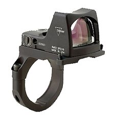 Ruggedized Miniature Reflex Sight with RM38
