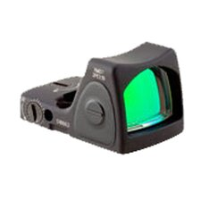 RMR Sight Adjustable LED 3.25 MOA Red Dot with RM36 ACOG Mount