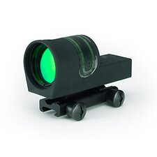 Reflex 6.5 MOA Amber Dot Reticle