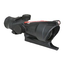 ACOG 4x32, Dual Illuminated Red Triangle .223 Ballistic
