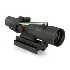 ACOG 3x30 Scope Dual Illumination Green 223 Ballistic Reticle with TA60 Mount