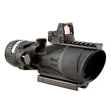 ACOG 6x48 Red 223 with TA75 M1913 Rail and RM02 33