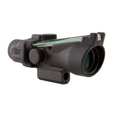 ACOG 3x24 Crossbow Scope,Green 300-340 fps