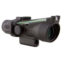 ACOG 3x24 Crossbow Scope,Green,340-400 fps