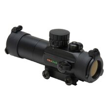 30 Red-Dot Illuminated Scope