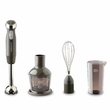3-in-1 Immersion Hand Blender