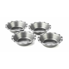 Nonstick Mini Pie Pans (Set of 4)