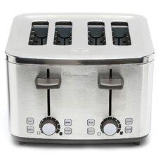 Kitchen Electrics 4 Slice Toaster