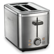 <strong>Calphalon</strong> Kitchen Electrics 2-Slice Toaster