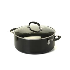 Simply Enamel 5-qt. Soup Pot with Lid