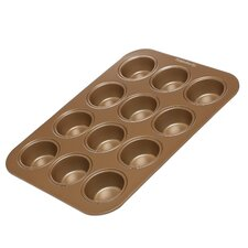 Simply Nonstick 12 Cup Muffin Pan