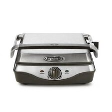"Kitchen Electrics 10"" Panini Grill"