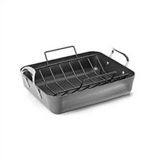 Classic Nonstick Roaster with Rack