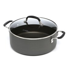 Simply Nonstick 5-qt. Chili Pot with Lid