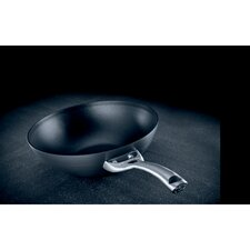 "Contemporary Nonstick 10"" Stir Fry Wok"