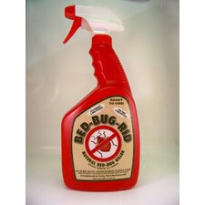 <strong>IguanaRid</strong> Bed-Bug-Rid Ready-To-Use Spray Bottle