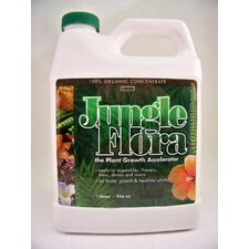 Jungle-Flora Organic Plant Food Concentrate (32 Oz )