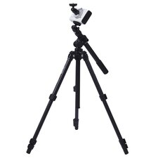 <strong>Vixen Optics</strong> Polarie Star Tracker Mount with Tripod