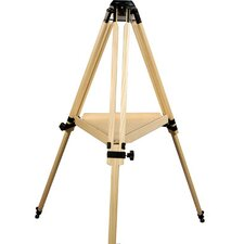<strong>Vixen Optics</strong> Berlebach Wood Tripod for Porta II Telescope Mount Head