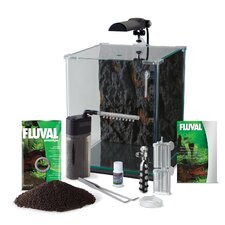 Fluval 8 Gallon Flora Aquatic Plant Kit