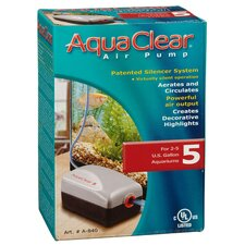 AquaClear Vibrator Pump Model
