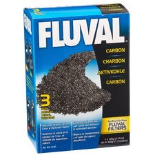 Fluval Carbon Nylon Bag (3 Pack)
