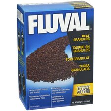 Fluval Peat Granules Aquarium Filter Media