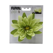 Fluval Chi Lily Flower Aquarium Ornament