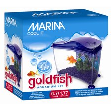 Marina Cool Seven Goldfish Kit