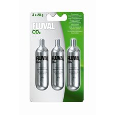 Fluval Disposable CO2 Cartridge (0.7 oz.)